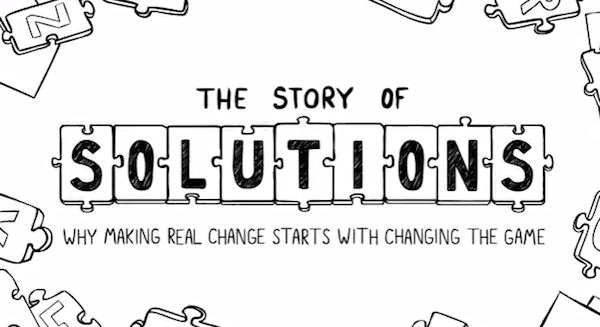 the story of solutions