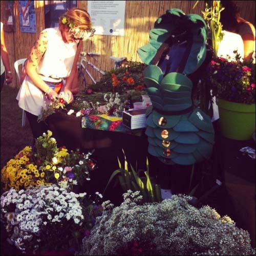 We Love Green Festival