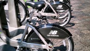 boston bike sharing