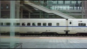 China's High-Speed Trains [VIDEOS]