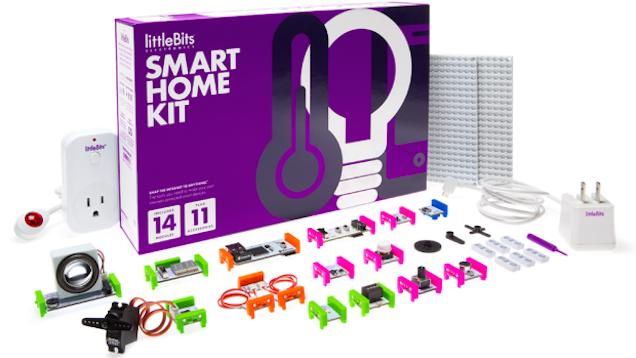 LiitleBits 1