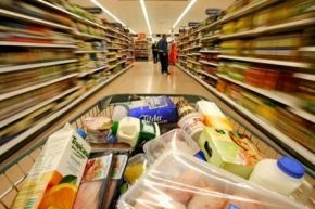 Extending shelf life of food by one day could save 250,000 tons of food waste a year.